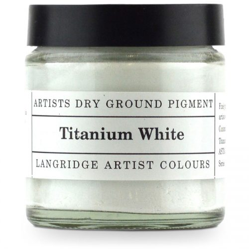 Langridge Standard color pigment