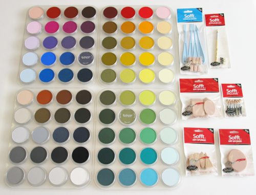 PanPastel Colour Set