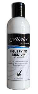 Atelier-Liquefying-Medium