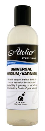 Atelier universal medium 250ml