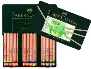 faber castel pitt pastels 60 set