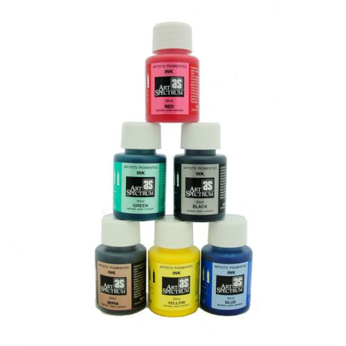 art spectrum pigmented-inks-sets-