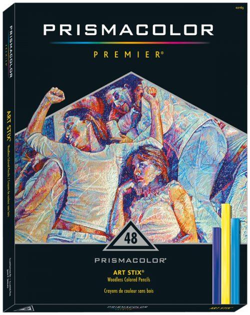 Prismacolor ARTSTIX sets
