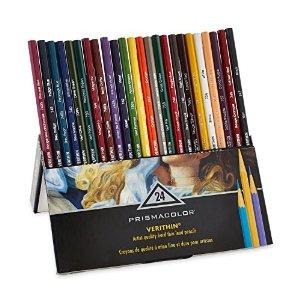 Prismacolor Verithin Pencil Sets