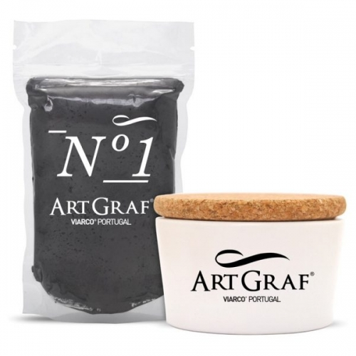 ARTGRAF NO.1 KNEADABLE GRAPHITE