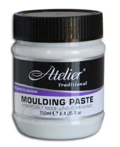 atelier moulding paste