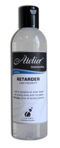 Atelier Retarder