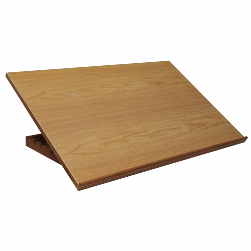 BEECH DRAWING BOARD & STAND NAM 2