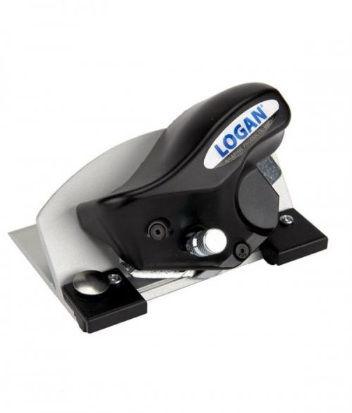 LOGAN 5000 8 ply mat cutter