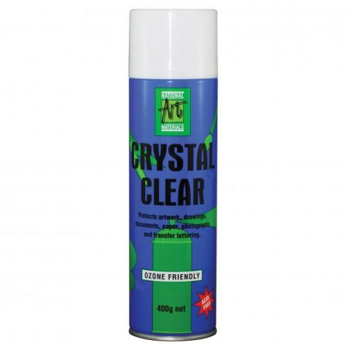 NAM Crystal clear 400gm spray