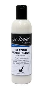 Atelier glazing liquid gloss