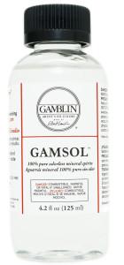 Gamsol