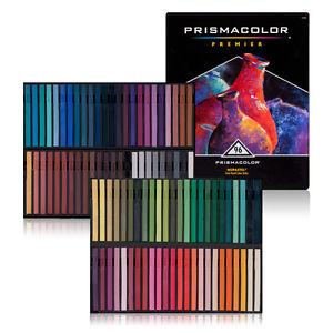 Prismacolor Nu Pastels
