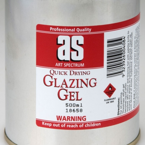 Art Spectrum Glazing Gel