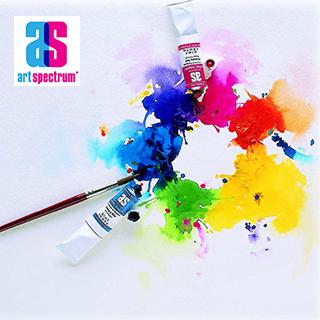 Art Spectrum Artists Gouache