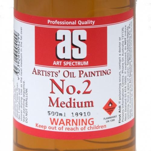 Art Spectrum Painting Medium No.2