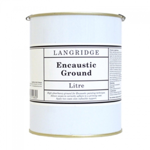 Langridge Encaustic Ground