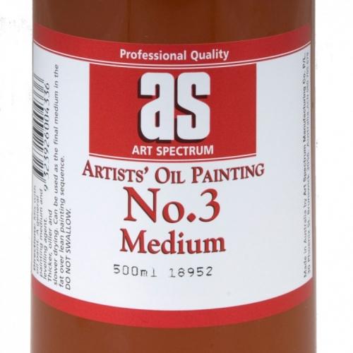 Art Spectrum Medium No.3