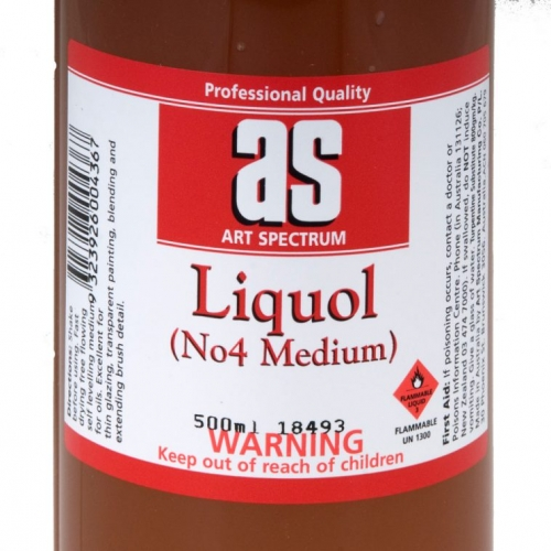 Art Spectrum Liquol Medium