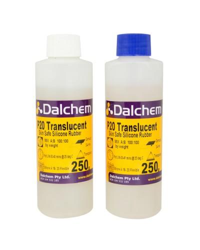 Dalchem Silicone P20