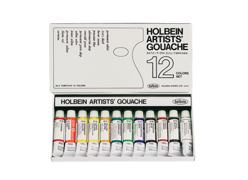 Holbein Artists' Designer Gouache