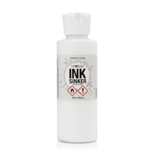 ArtResin Ink Sinker White